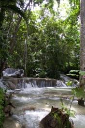 Dunbar Falls, Jamaica