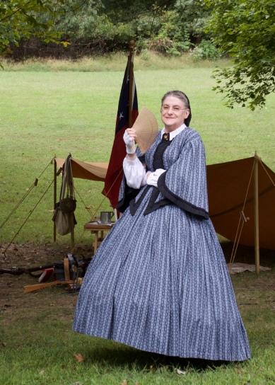 Martha Fairfax